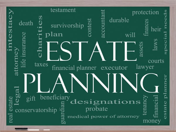 estate planning in lincoln illinois
